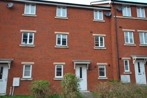 3 bedroom townhouse to rent - Isabella Road, Whitchurch, Bristol BS14 0BF