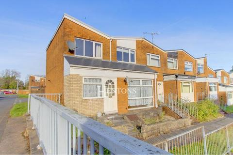 3 bedroom end of terrace house to rent - Chapel Wood, Llanedeyrn, Cardiff