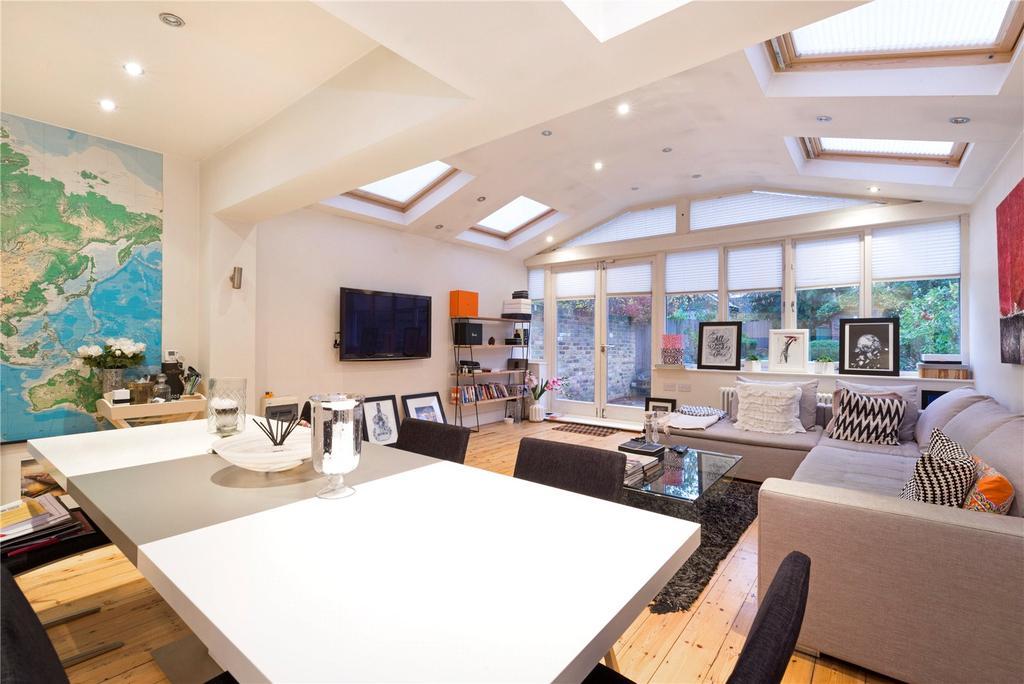 5 Bedrooms Flat for sale in Earlsfield Road, Wandsworth, London, SW18