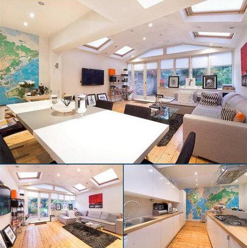 5 bedroom semi-detached house for sale - Earlsfield Road, Wandsworth, London, SW18