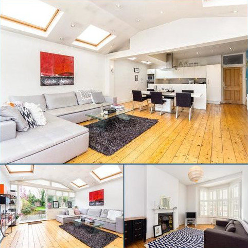 5 bedroom semi-detached house for sale - Earlsfield Road, Wandsworth, London, SW18