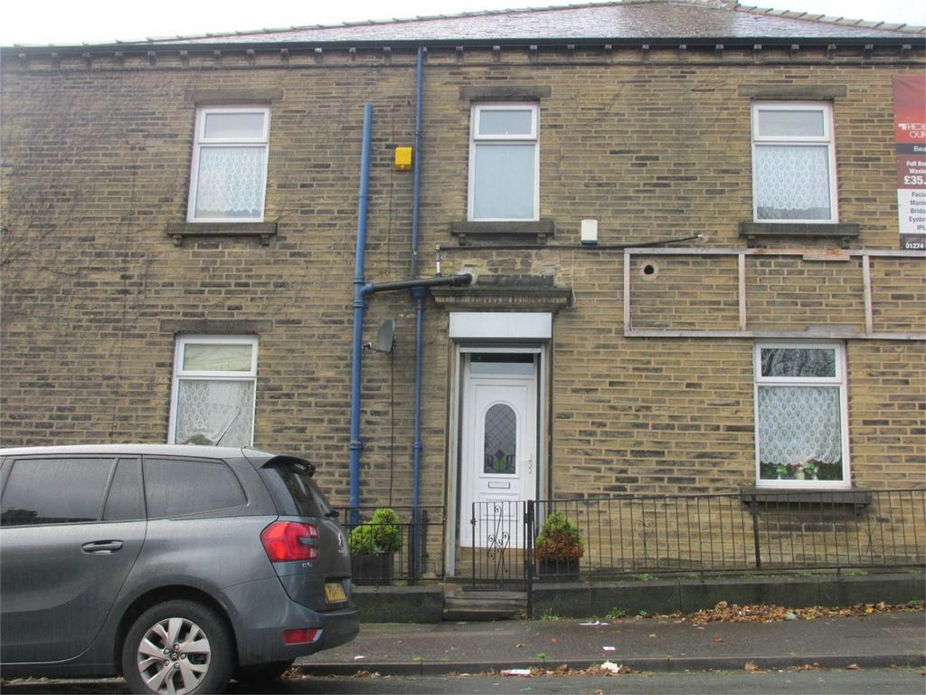 3 Bedrooms Detached House for sale in Clement Street, Girlington, BRADFORD, West Yorkshire