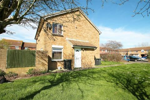 1 bedroom end of terrace house to rent - Harrier Close, Lee-on-the-Solent, Hampshire
