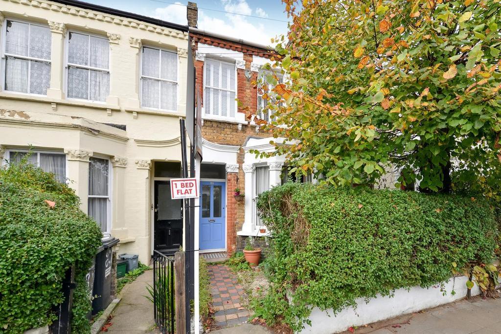 1 Bedroom Flat for sale in Effingham Road, Lee