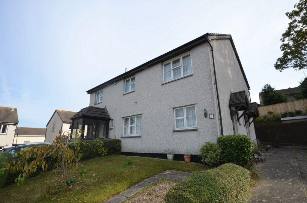 1 Bedroom House for sale in Firbank Road, Dawlish, EX7