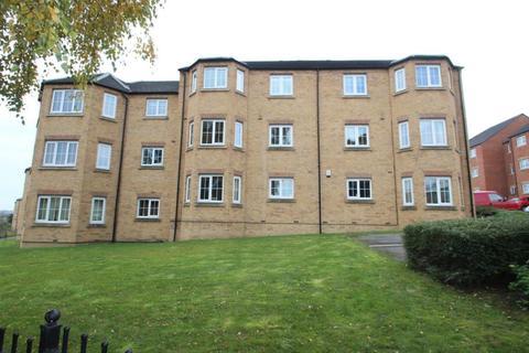2 bedroom apartment for sale - BROADLANDS GARDENS, PUDSEY, LEEDS, LS28 9GD