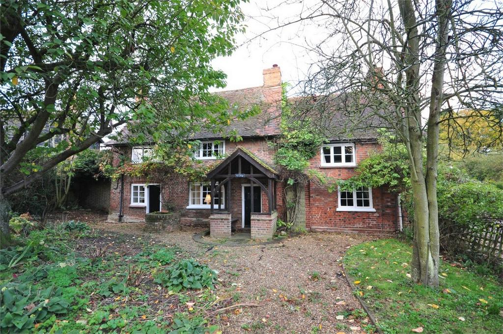 4 Bedrooms Detached House for sale in The Cottage, Dassels, Braughing