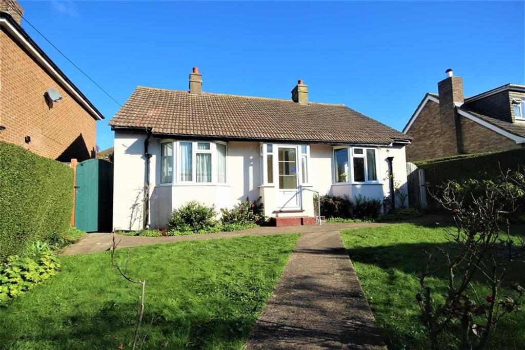 3 Bedrooms Detached Bungalow for sale in Avis Road, Newhaven