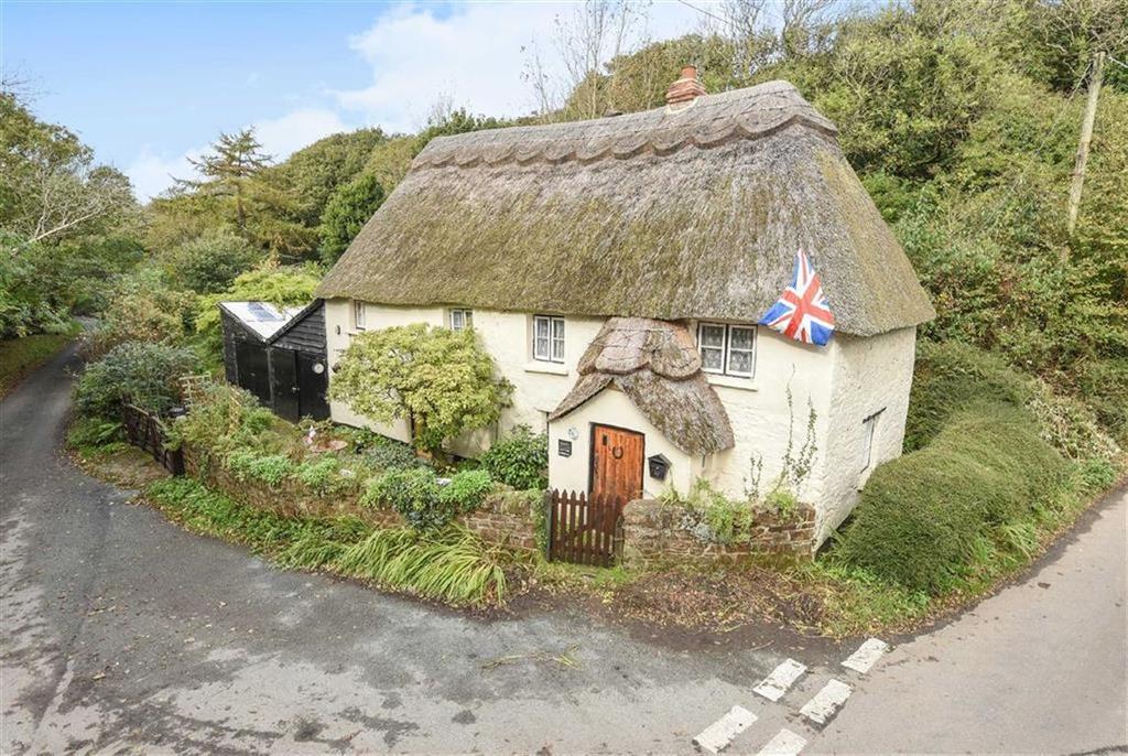 3 Bedrooms Detached House for sale in Hartland, Bideford, Devon, EX39
