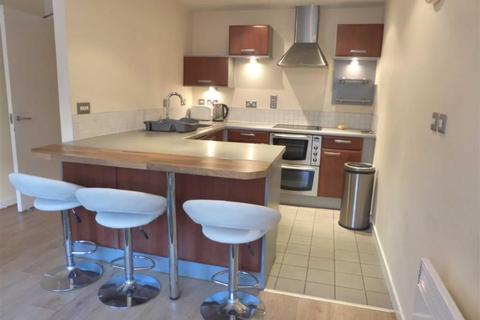 2 bedroom flat to rent - Market Buildings, 17 Thomas Street, Northern Quarter