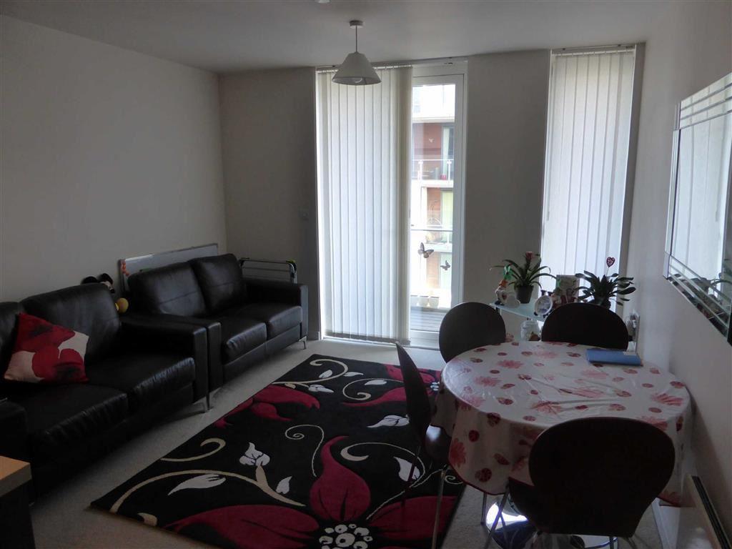 1 Bedroom Flat for sale in Spectrum, Block 7, Blackfriars Road