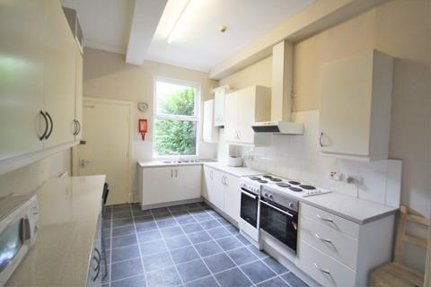 11 bedroom terraced house to rent - Brudenell Road, Hyde Park, LS6 1HA