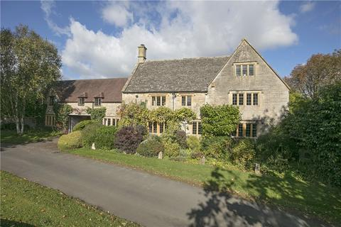 6 bedroom detached house for sale - Armscote, Stratford-upon-Avon, Warwickshire, CV37