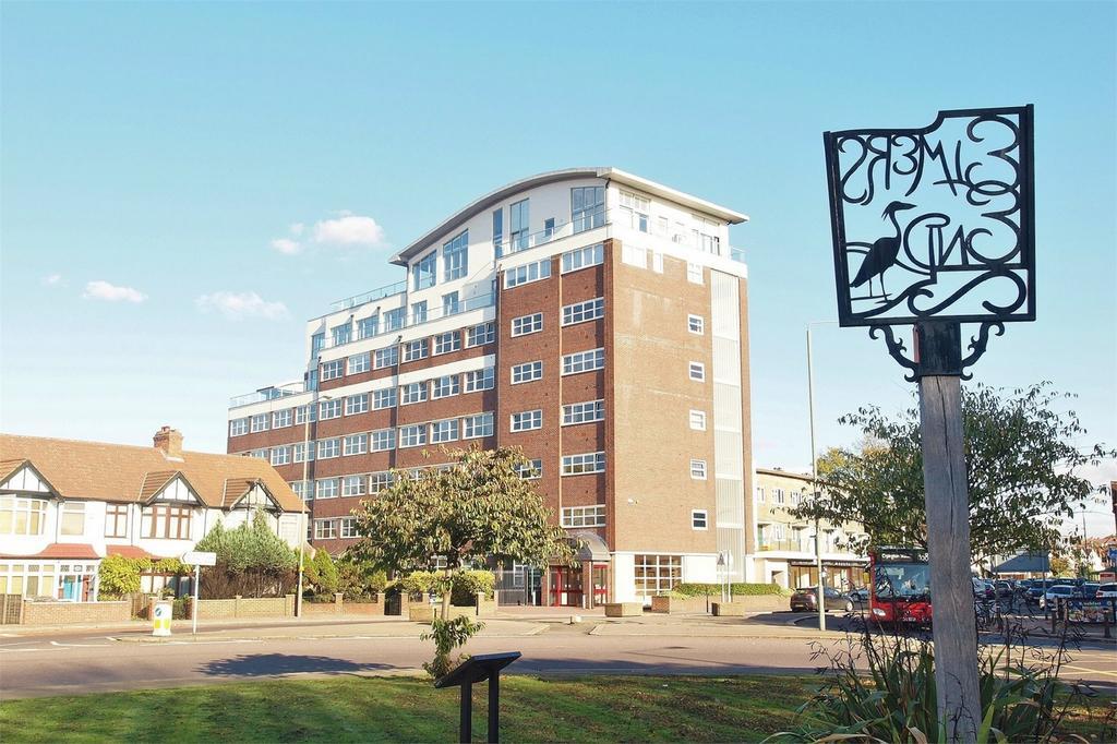 2 Bedrooms Flat for sale in 160 Croydon Road, Beckenham, Kent