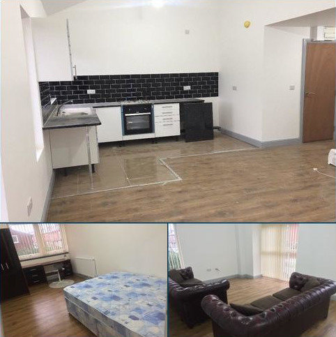 2 bedroom apartment to rent - Mayford Rd, Burnage, Manchester M19