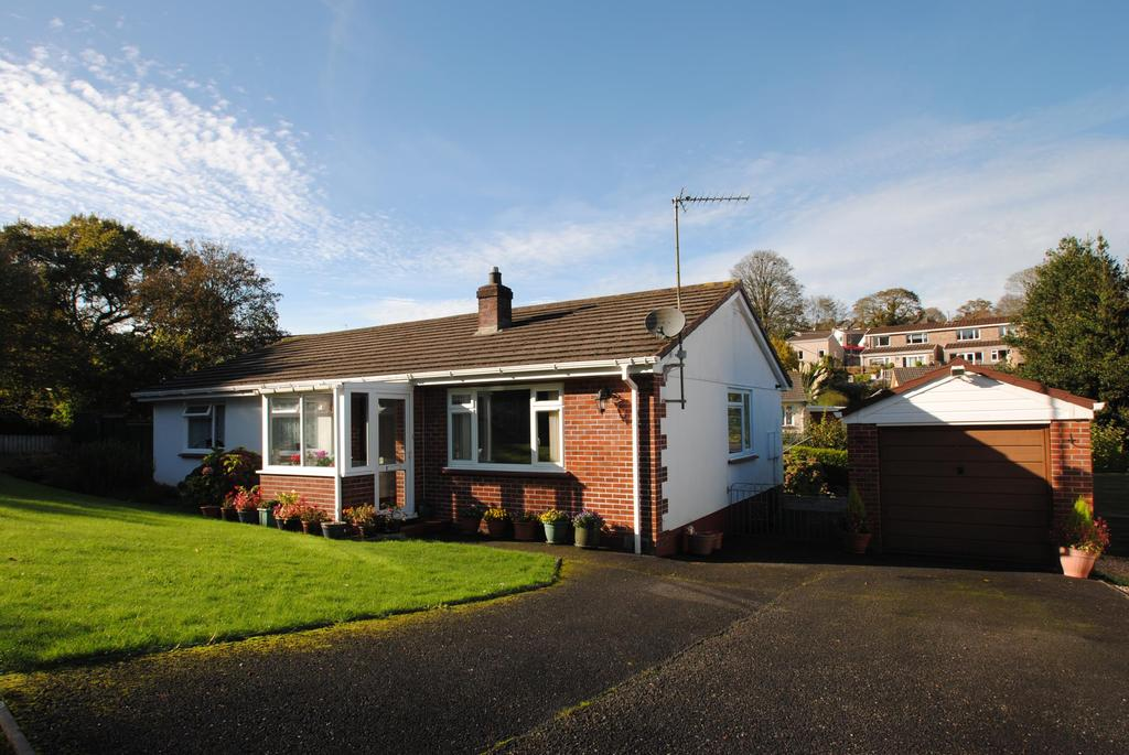 3 Bedrooms Bungalow for sale in Trecarn Close, Launceston