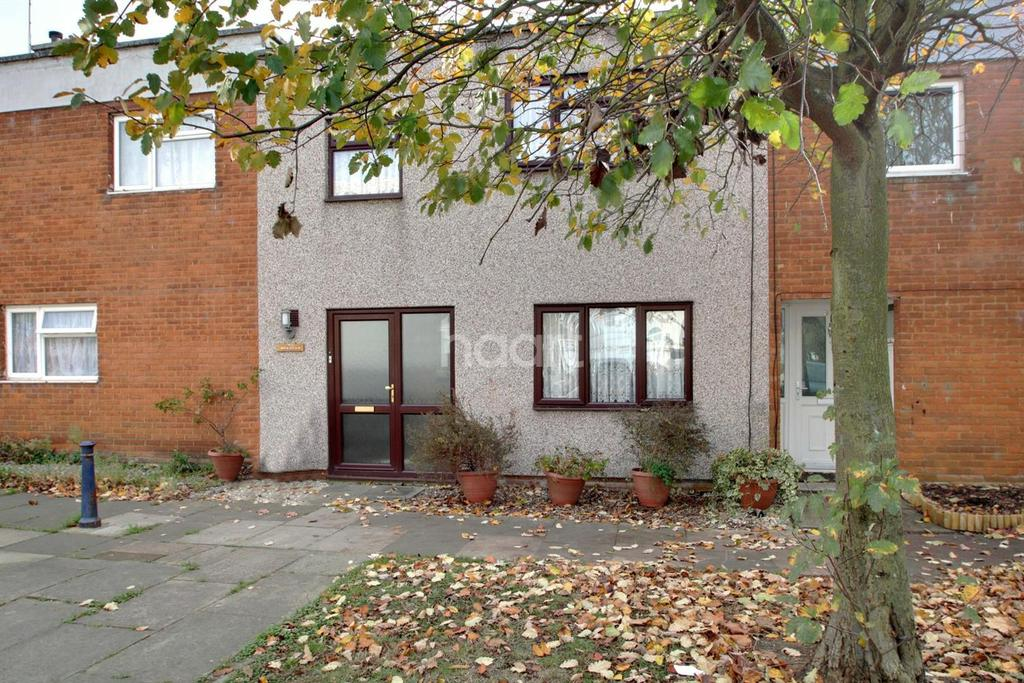 3 Bedrooms Terraced House for sale in Rokells, Basildon