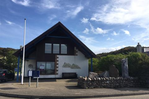 House for sale - Former Tourist Information Centre, Lochinver, Highland, IV27