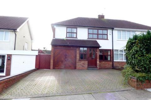 4 bedroom semi-detached house for sale - Whitecrest,Great Barr,Birmingham