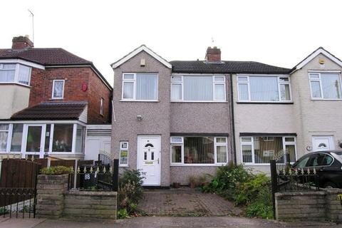3 bedroom semi-detached house for sale - Goodway Road,Great Barr,Birmingham