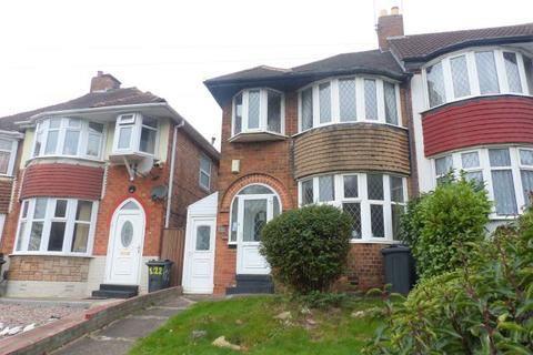 3 bedroom semi-detached house for sale - College Road,Sutton Coldfield,West Midlands