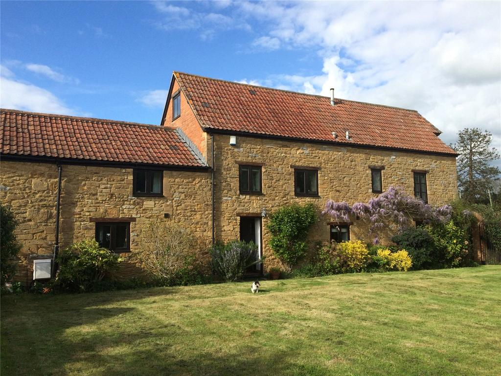 5 Bedrooms House for sale in Martock, Somerset, TA12