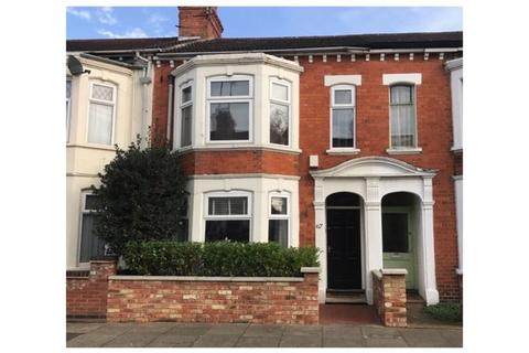 3 bedroom terraced house for sale - St James Park Road, Northampton, NN5