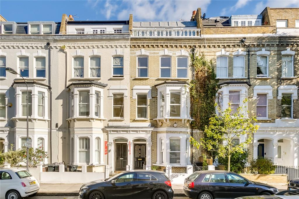 5 Bedrooms Terraced House for sale in Radipole Road, Parsons Green