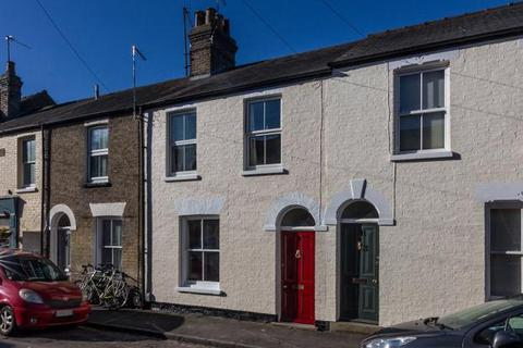 3 bedroom terraced house for sale - Derby Street, Cambridge