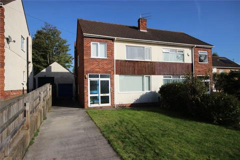3 bedroom semi-detached house for sale - Grove Avenue, Coombe Dingle, Bristol, BS9