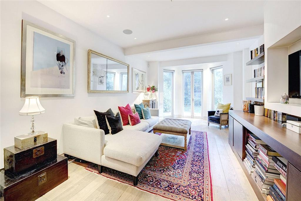2 Bedrooms Flat for sale in Oxford Gardens, Notting Hill, North Kensington, London, W10