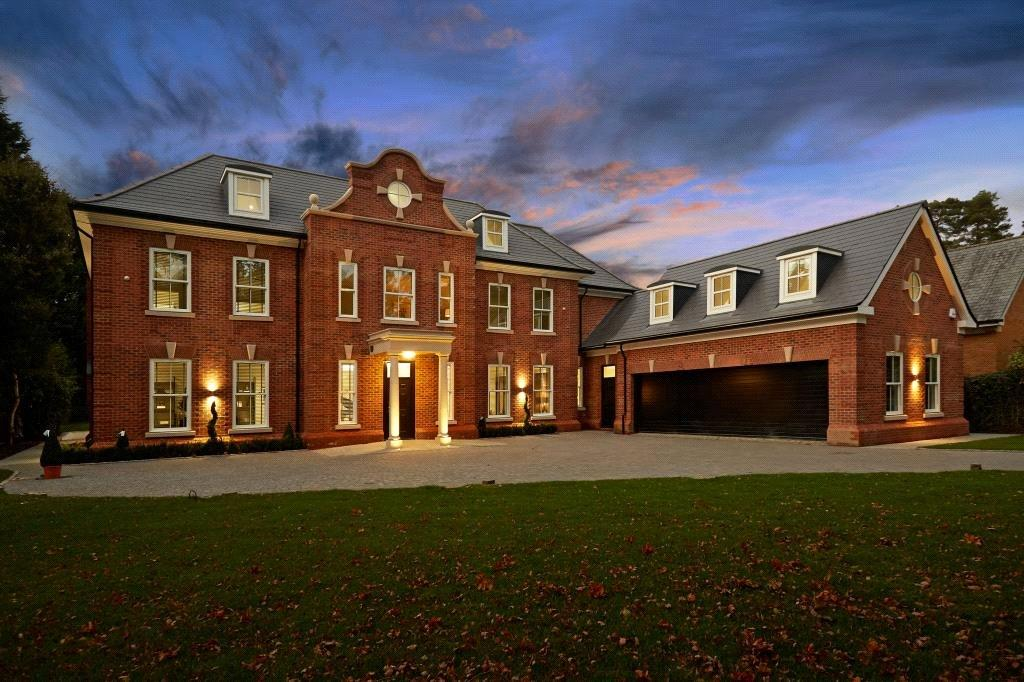 7 Bedrooms Residential Development Commercial for sale in Sunning Avenue, Ascot, Berkshire, SL5