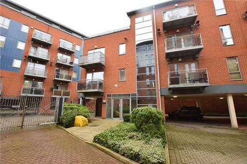 1 bedroom apartment to rent - Ahlux Court, Millwright Street, Leeds, West Yorkshire
