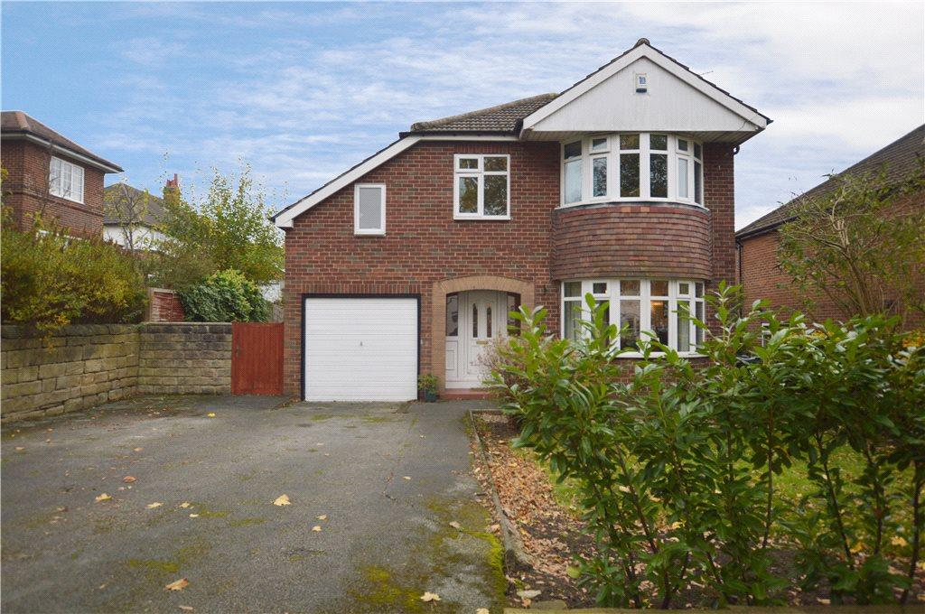 4 Bedrooms Detached House for sale in King Lane, Leeds, West Yorkshire