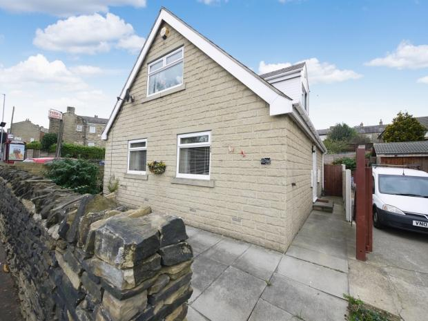 2 Bedrooms Detached House for sale in Thornhill Road Rastrick Brighouse