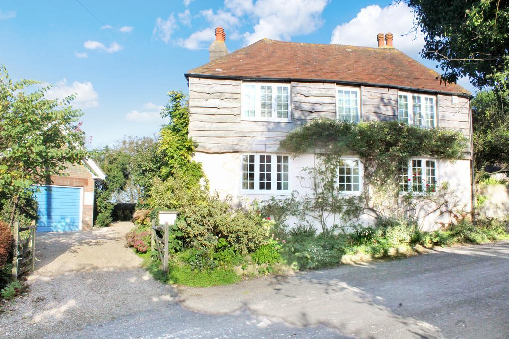 4 Bedrooms Cottage House for sale in Hog Lane, Amberley