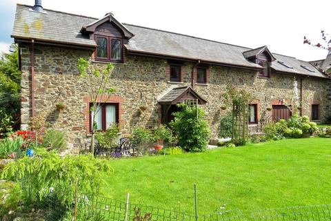 3 bedroom property for sale - Huxbear Court, Trusham