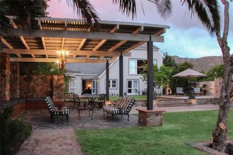 10 bedroom house  - 86 Mitchell Street, Eastcliff, Hermanus, Western Cape