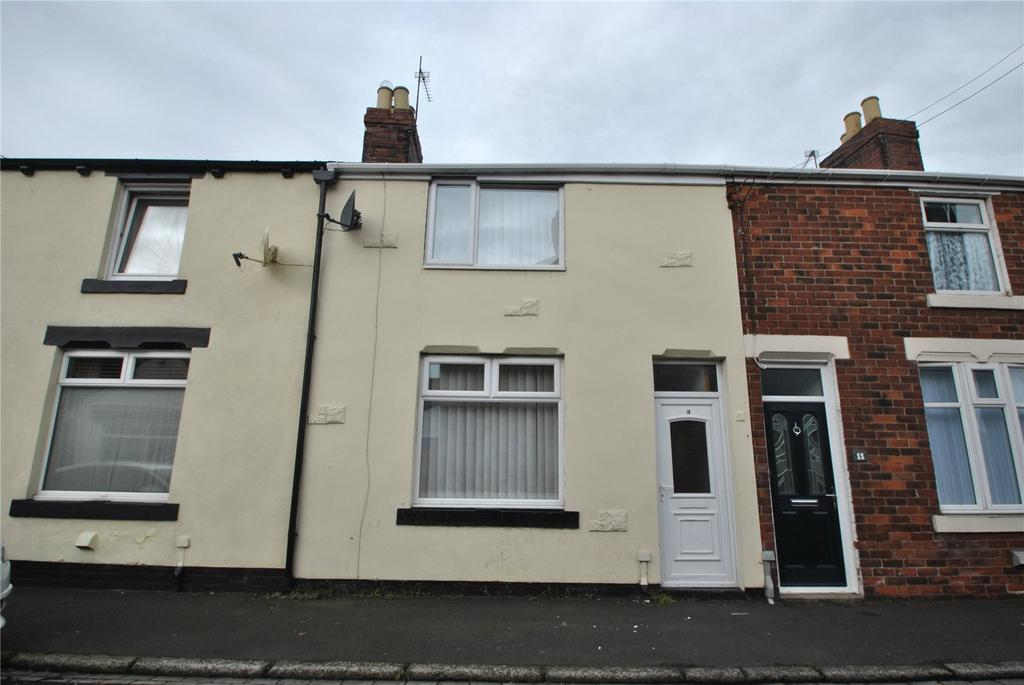 2 Bedrooms Terraced House for sale in Violet Street, Houghton le Spring, Tyne and Wear, DH4
