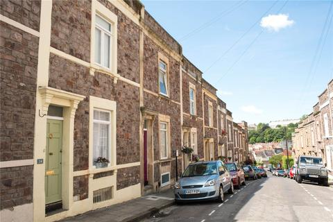3 bedroom terraced house for sale - Ambra Vale East, Bristol, BS8