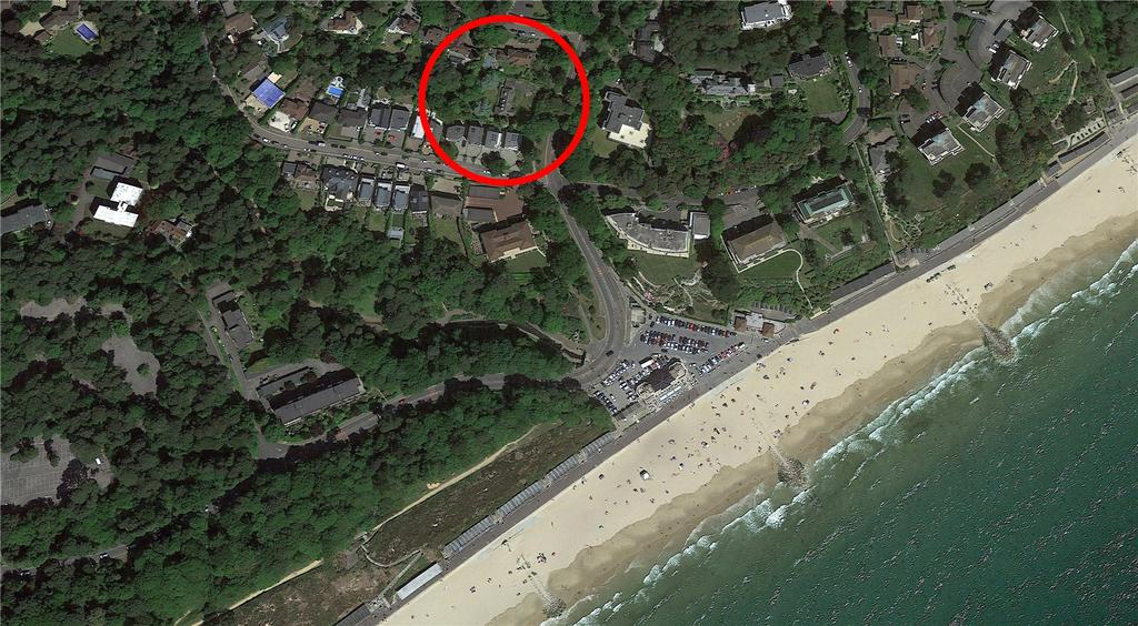 Plot Commercial for sale in The Avenue, Branksome Park, Poole, Dorset, BH13