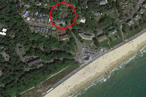 Plot for sale - The Avenue, Branksome Park, Poole, Dorset, BH13
