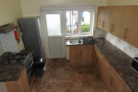 4 bedroom house to rent - Marlborough Road, Brynmill, Swansea