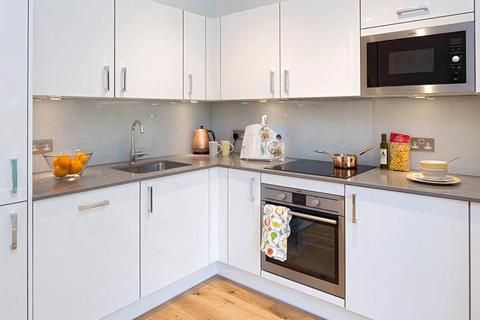 2 bedroom flat for sale - Plot 8, Mill Stream House, Oxpens Road, Oxford, OX1