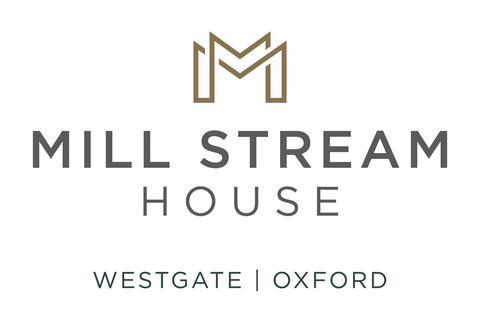 2 bedroom flat for sale - Plot 6, Mill Stream House, Norfolk Street, Oxford, OX1