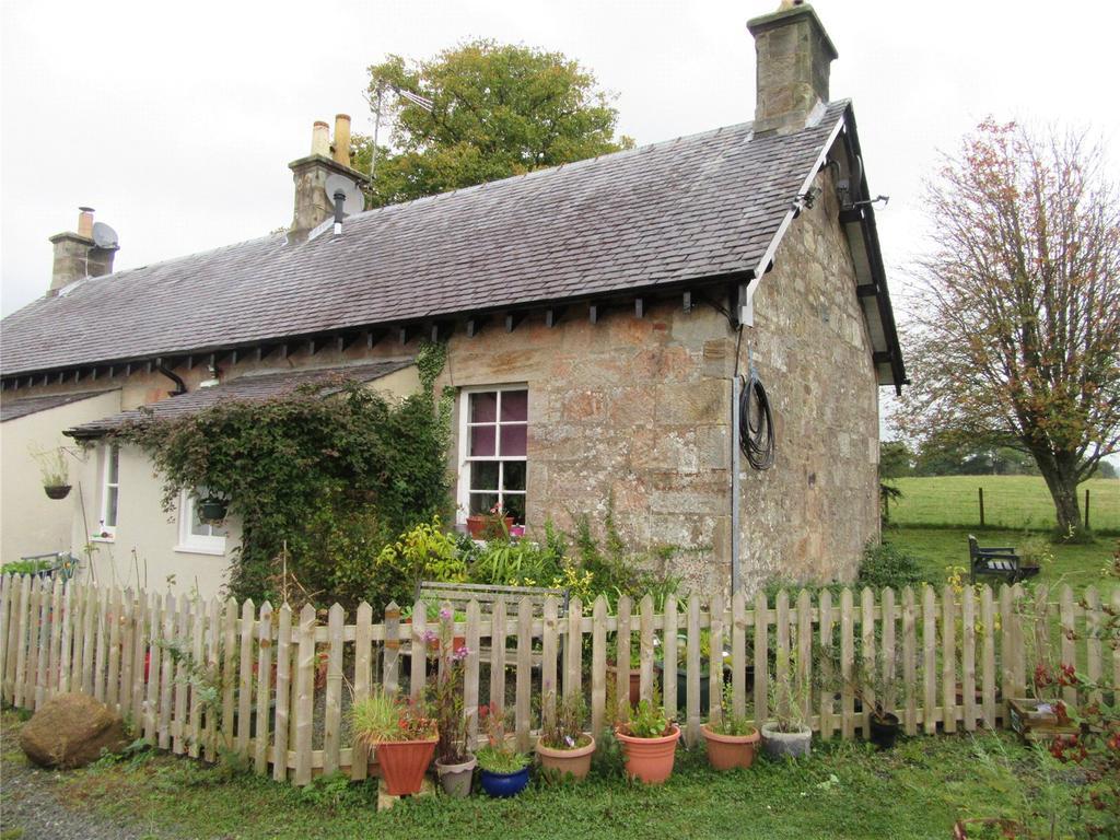 Maitland Cottage, Kilkerran, Maybole, Ayrshire, KA19 1 bed semi