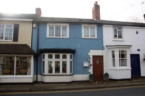 2 bedroom terraced house to rent - Kenilworth Road, Knowle