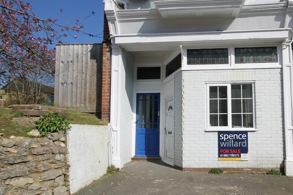 1 Bedroom Apartment Flat for sale in Totland Bay, Isle of Wight