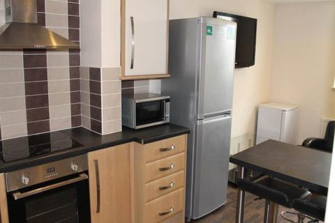 4 bedroom apartment to rent - Milton Street, Derby,