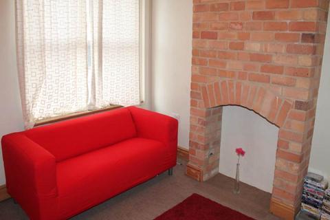 2 bedroom terraced house to rent - Slack Lane, Derby,
